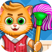 Pet Friends - Baby House Care 1.0