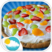 Fruit Pizza Maker Cooking game 1.0.2
