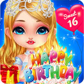 Princess Birthday Party 1.0.1