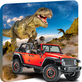 Dinosaur Safari Hunter Game 3D 1.1
