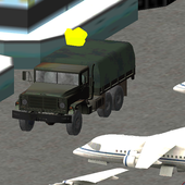 Military Truck City Operation 1