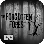 The Forgotten Forest - VR Game 1.0