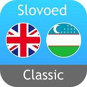 English <> Uzbek Dictionary Slovoed Classic 5.4.295.0