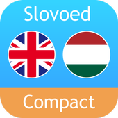 Hungarian <> English Dictionary Slovoed Compact 5.4.279.0