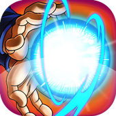Spirit Blast-Goko Legend 5.2.6