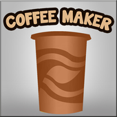 Coffee Maker Shop 1.1