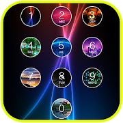 Photo Keypad Lock Screen 6.6.6