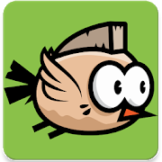 Happy flying bird 1.1.1