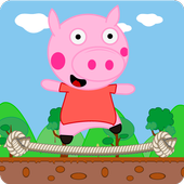Peppie Pig Flying Saga 1.3