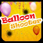 Balloon Shooter Gun Shooting 1.0