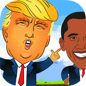 Trump Dump Adventures Jump Run 1.0.3