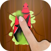 Insects Killer free game 1.0