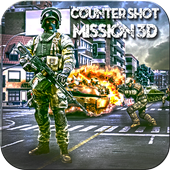 Counter Shot Misson 3D 1.1