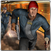 Miami Train Criminal Escape 1.5
