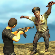 Zombie Raiders Survival 1.1
