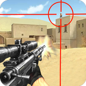 Sniper Killer Shooter 1.1.4