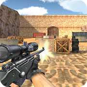Sniper Shoot Fire War 1.2.2