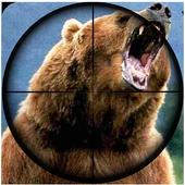 Bear Hunting : Sniper 3d 1.8