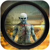 Sniper Assassin Zombie Shooter 2.1.1