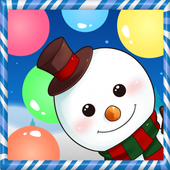 Snow Bubble Shooter 1.0