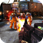 Zombie Road Hunter 3D 1.03