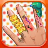Finger Surgery Doctor 1.0.1
