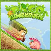 Magic Paco Adventure World 2 1