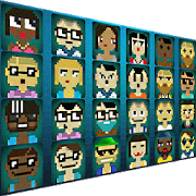 Guess Who 8-bit 1.0