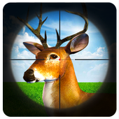 Deer Hunting Sniper Shooter 1.1