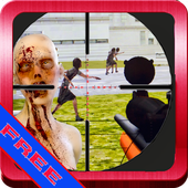 Sniper Kill Zombies 3D Shooter 1.03