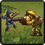 Rambo Battle Fighting 1.1