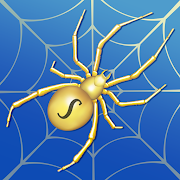 Spider Solitaire 1.4