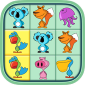 Picachu - Onet Connect Animal 1.1