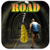 Subway Road Runner Man 1.0