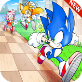 Subway Sonic Surf Speed 1.2