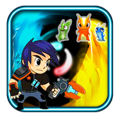 Slugterra: Slug adventures 1.0