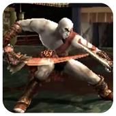 Soul Calibur: Kratos Fighter 1.2