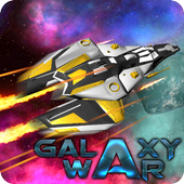 Galaxy War Legend 1.2
