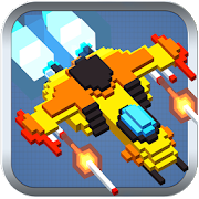 Space Shooter - Pixel Force 1.1
