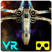 Galaxy Spaceship Wars (Now VR also) 1.5