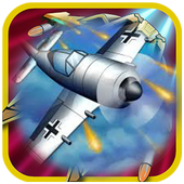Spaceship: Sky-Force Mobile 1.5