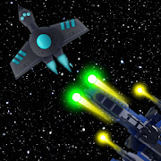 Space Wars - A Space Shooting 1.1