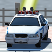 Extreme Police Car Driving SIM 1.0