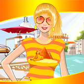 Travel Dress Up Games 1.4