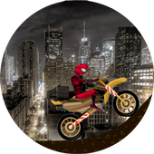 Spiderman Driver 3.1.4
