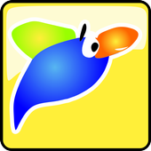 Hopping Bird 1.4