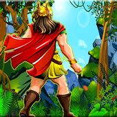 Jungle Castle King Adventure 2.3