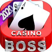 Boss Casino Poker Baccarat 2 40 Apk Download Android Casino Games