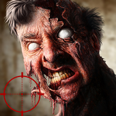 Dead Target : FPS Zombie Shooter 1.0