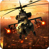 Army Gunship Desert Strike 1.1
